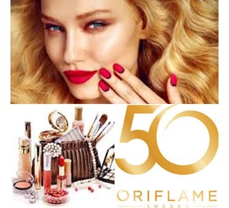 Soed oriflame Beauty