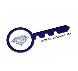 GBK georgia business key